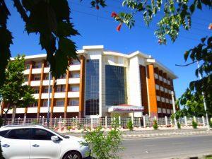 هتل انزلی کانون عالی استان